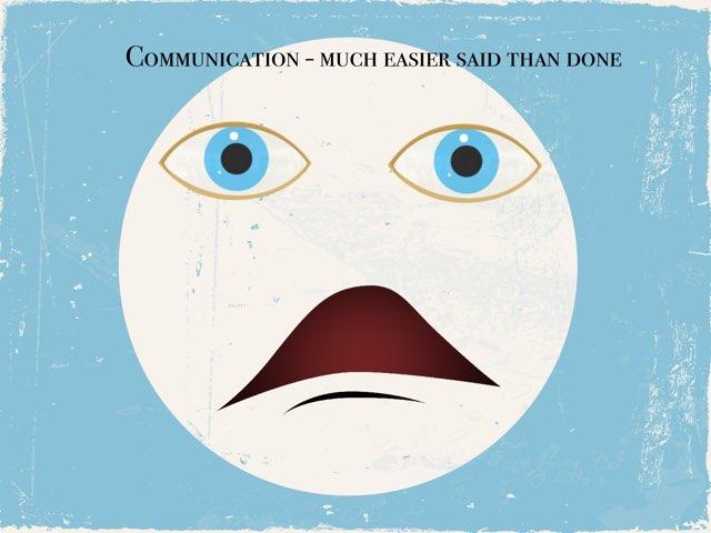 Idioms. Communication. C1 by Diana Vornicu-Eger