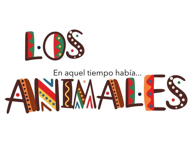 Los Animales by Noe Mapri