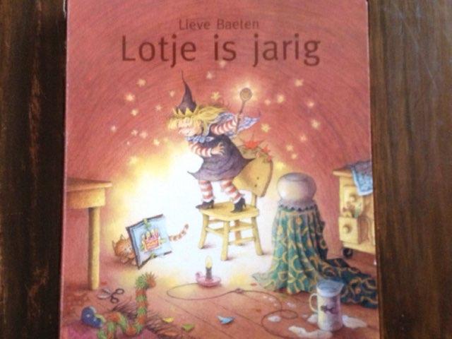 Lotje is jarig - Deel 4 by Britt vanKessel