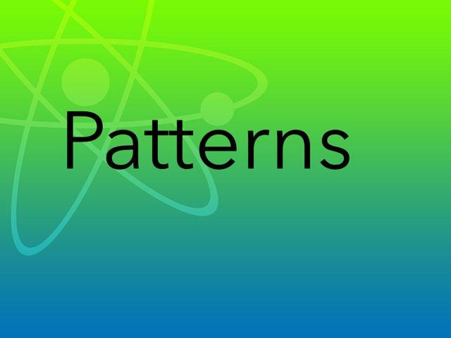 Patterns minneola  by Tina zita