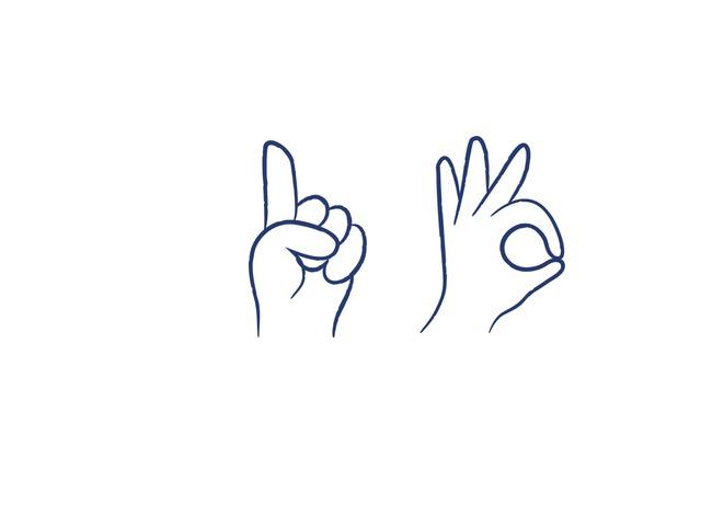 Garths Fingers by Garth Ritchie