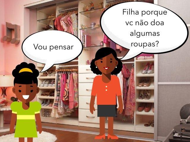 Dani E Duda  by Rede Caminho do Saber