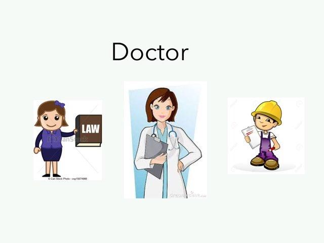 Jobs game by mahdi Bs