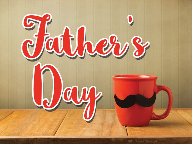 Father's Day  by Mr Lewis