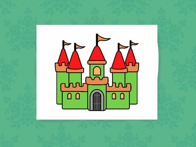 Puzzle Castillo by silvia sanchez -cabezudo