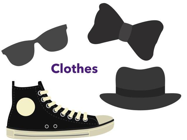 Kıyafetler  by Özlem Oğuz