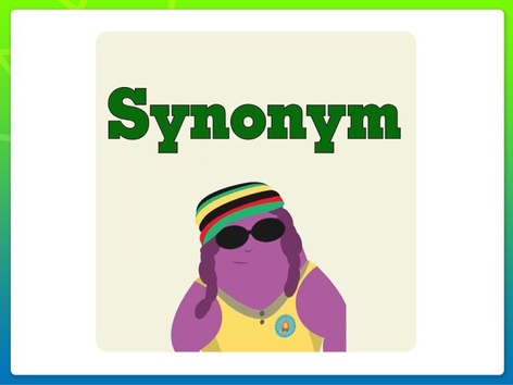 Primary Emotions: Synonym Means The Same - Music Video by Miss Humblebee