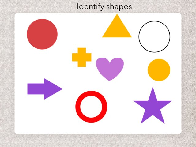 Shapes And Counting by Jeffrey Coburn