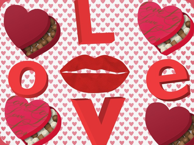 Love by Tasha Siaosi