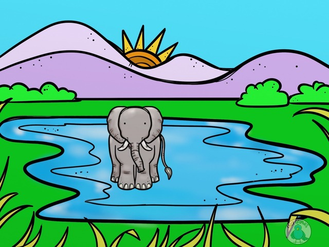 Animal Friends: Learn About Animals And Save The World by Jessica Brito