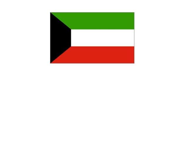 علم الكويت  by moon alajmi