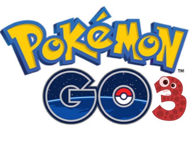 بوكيمون جو Pokémon Go 3 by Salah Alansari