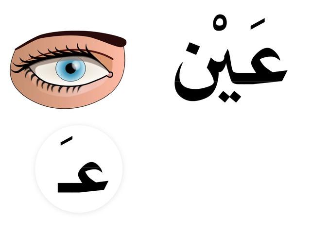 ع by Doaa Sa.