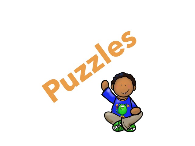 So Much Puzzles  by Miguel de la Torre