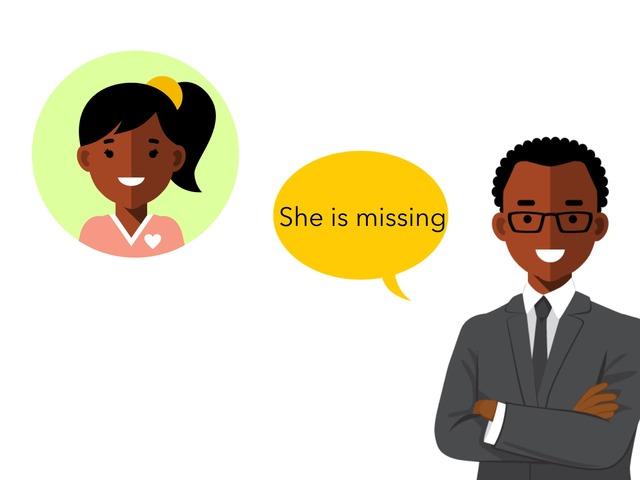 Missing Kids  by Ruby McClellan