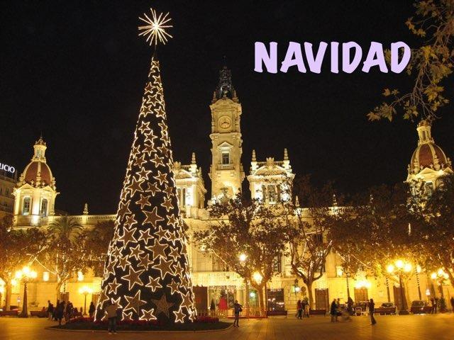 Navidad by Lucia Rumbo Lago