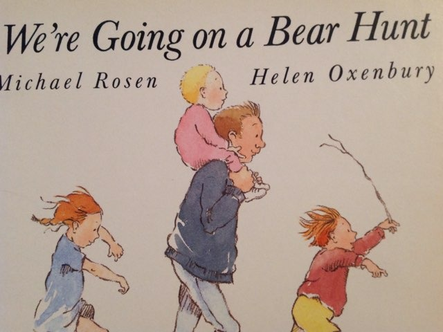 Going On A Bear Hunt by Lori Board