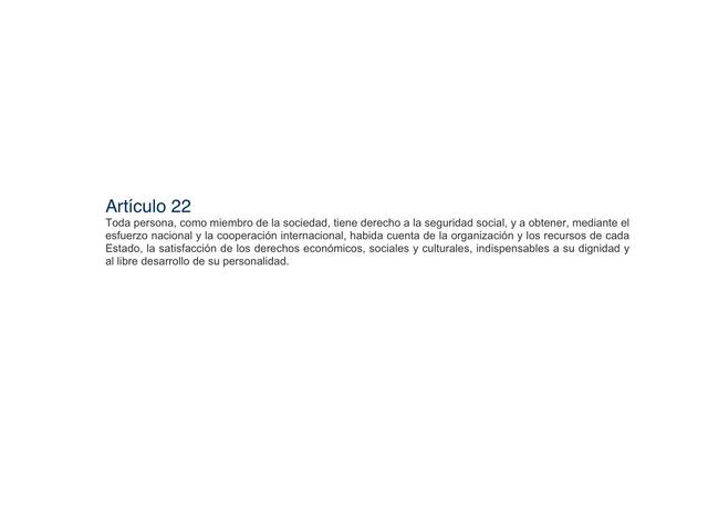 Artículo 22 by Jesus Olivas Toloba