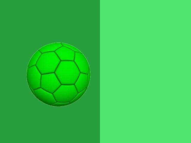 認識綠色 by sy tse