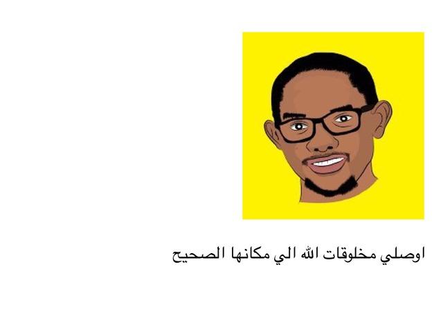 الله ربي by Lia Lia
