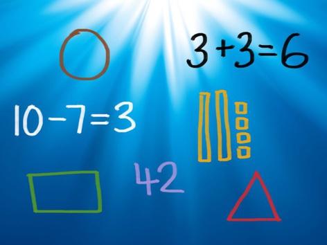 Mini Maths Quiz by Angela Williams