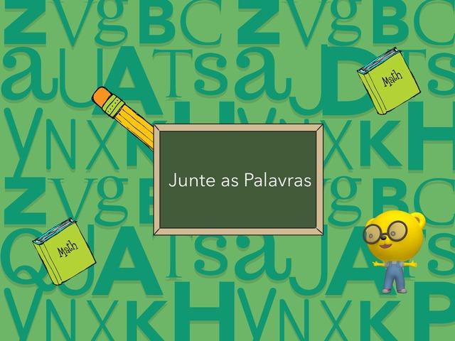 Figuras e Palavras com (S e P) by Joyce Manrique