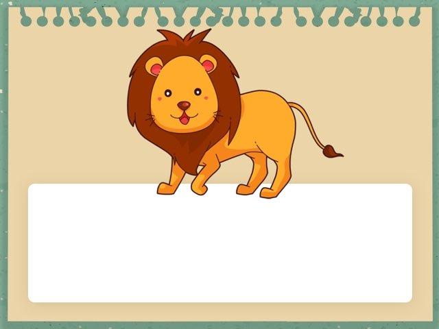 חלקי האריה by Liat Zamir
