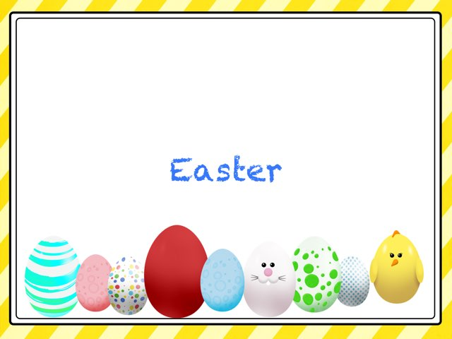 Easter by Gemma Ceballos