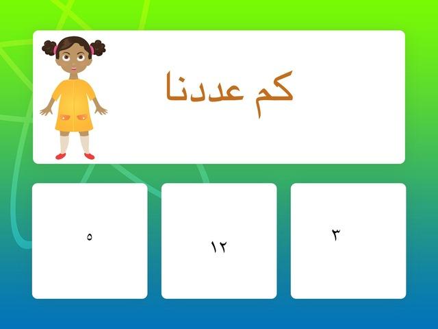 معلومات عامه by مروى الخالدي