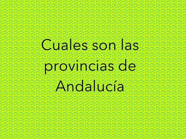 Provincias (Sociales) by Rubén Vaquerizo Esquina