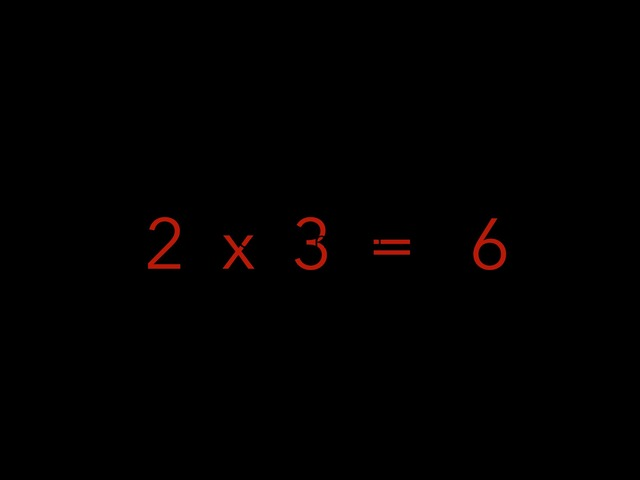 2s Multiplication  by Shannon Ryan