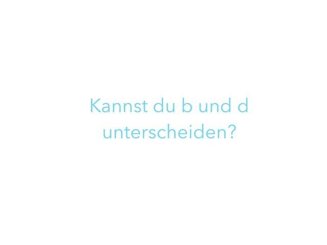 Spiel 6 by Frosch Guldein