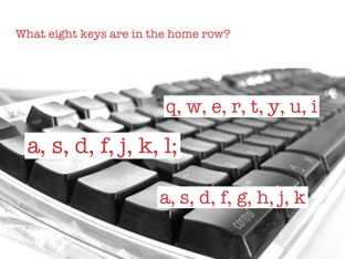 4th Grade Keyboarding Review by Betsy Rouse
