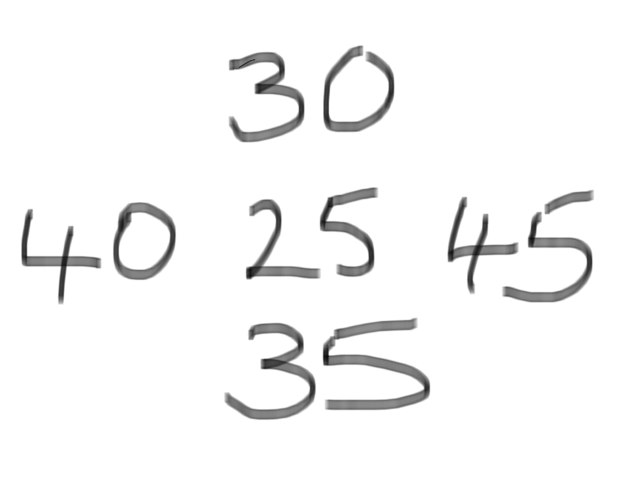5 Times Tables by Darren Nott