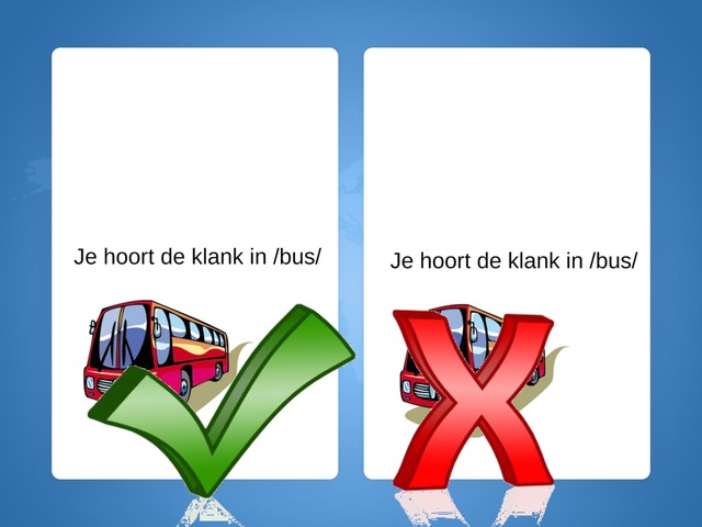 Klanken U by Jaap van Oosteren