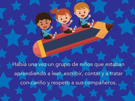 Cuento Educaiguales 1ºA by Alba Sánchez