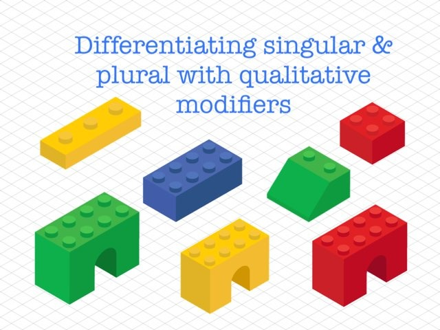 Qualitative + Plural by Lora Lisa Pena-Villalobos