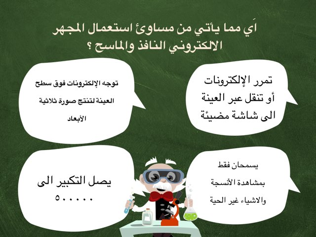 Biology  by Om Huda