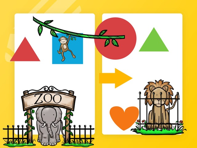 My Game ABC  by Tauheed Zahid