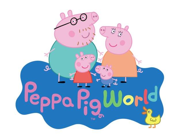Pepa Pig  by Álvaro No