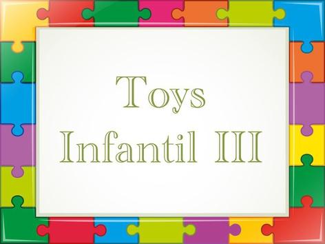 Toys Infantil III by Thais Baumgartner