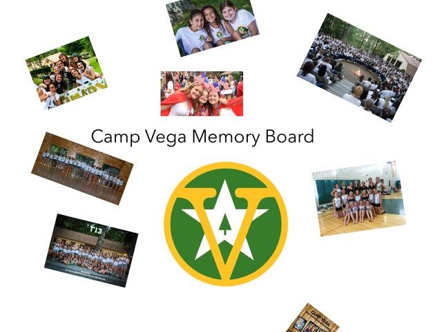 Vega Mem Board by AA