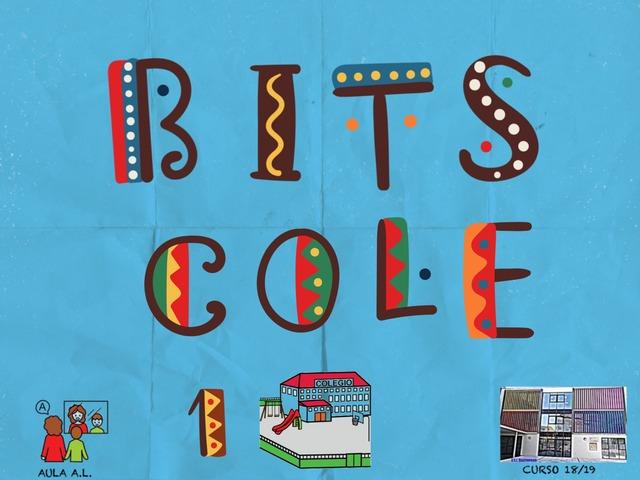 BITS COLE 1 by Aida Muestra A.L.