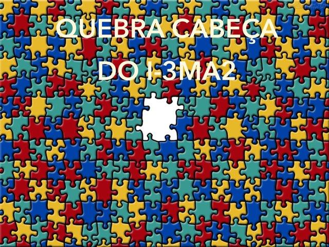 Quebra Cabeça Do I-3MA2 by TecEduc Porto