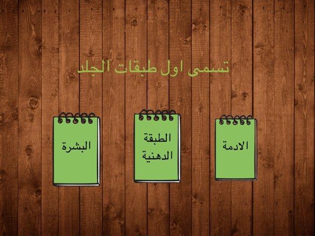لعبة 24 by Eman Aziz