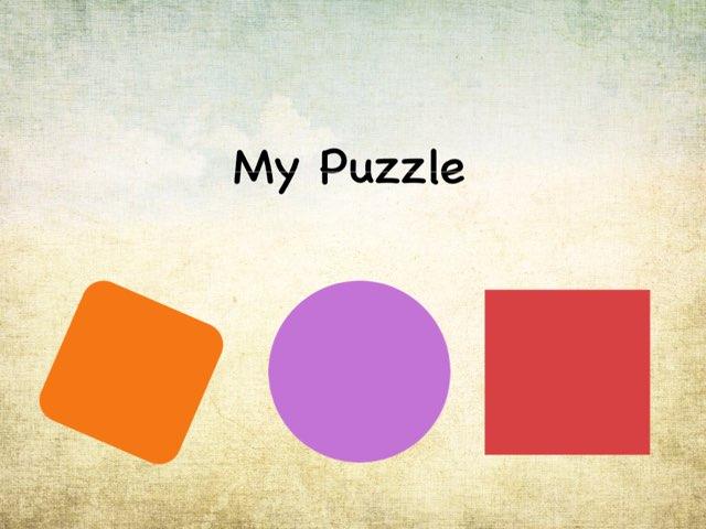 ICT Puzzle by Gundala Petir