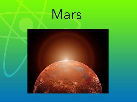 Solar System Enzo Y2A by Coordenação Tecnologias Educacionais