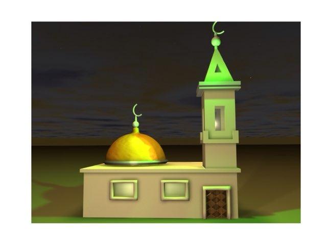 لعبة 6 by Razan Alghamdi