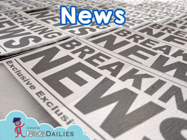 News by Kids Dailies