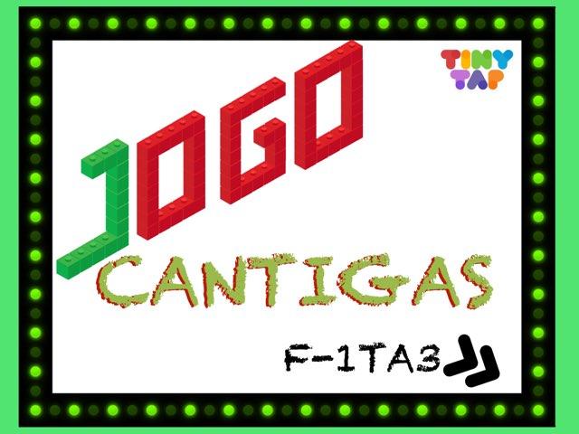 F-1TA3 by Te valinhos